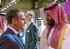 Bandar Al-Jaloud/Saudi Royal Palace/AFP