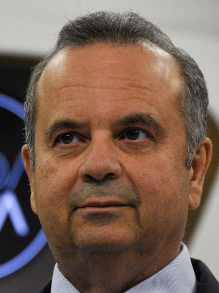 Rogério Marinho, secretário de Previdência e Trabalho  - RONALDO SILVA/FUTURA PRESS/ESTADÃO CONTEÚDO