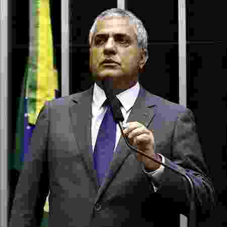 Deputado Christino Áureo (PP-RJ) - Agência Câmara
