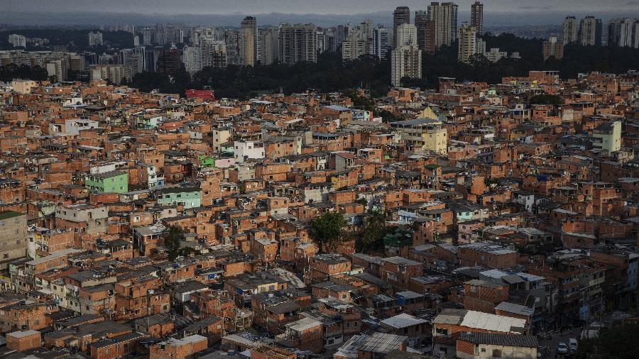 Resultado de imagem para paraisópolis