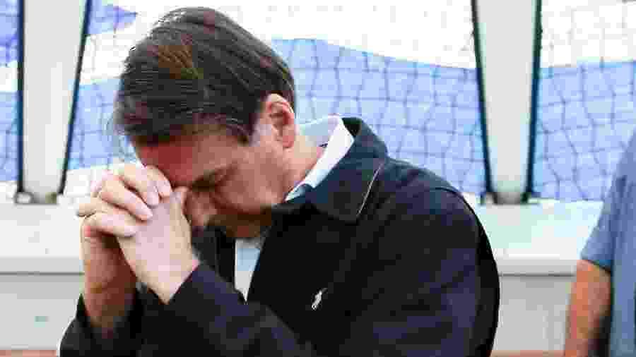 Sérgio Lima - 5.jan.20/AFP