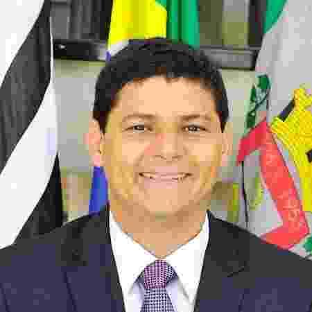 Francisco Pereira de Brito - Reprodução/Facebook