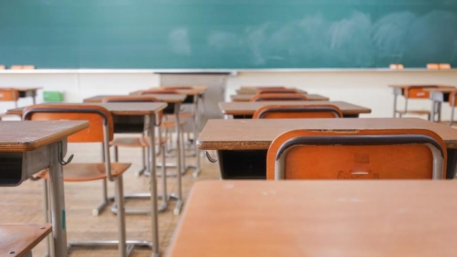 Para os estudantes, dificuldades vão de acesso precário à internet a problemas familiares - Getty Images