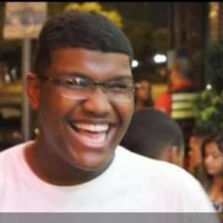 Rodrigo da Conceição, jovem morto pela PM, seria um trabalhador informal de uma barraca - Arquivo Pessoal