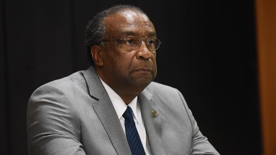 Carlos Alberto Decotelli foi nomeado ministro da Educação, mas Bolsonaro voltou atrás - Luis Fortes/Ministério da Educação
