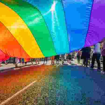 Recurso será aplicado para organização de três Paradas em Porto Alegre - Getty Images