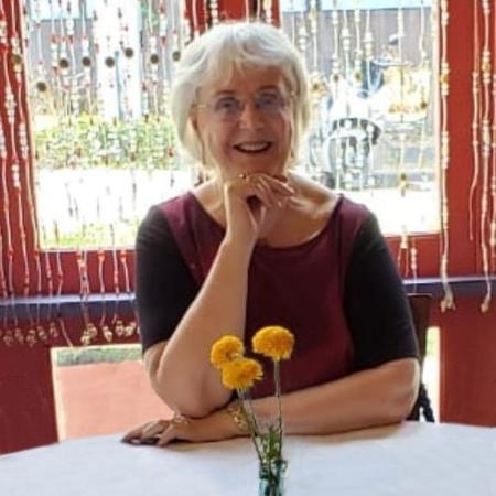 A professora Marília Ancona-Lopez, vice-reitora de graduação, pós-graduação e pesquisa da Unip - Divulgação