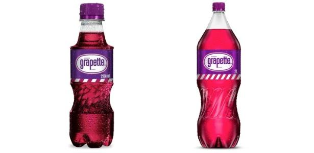 Estas são as novas embalagens do refrigerante clássico - Divulgação