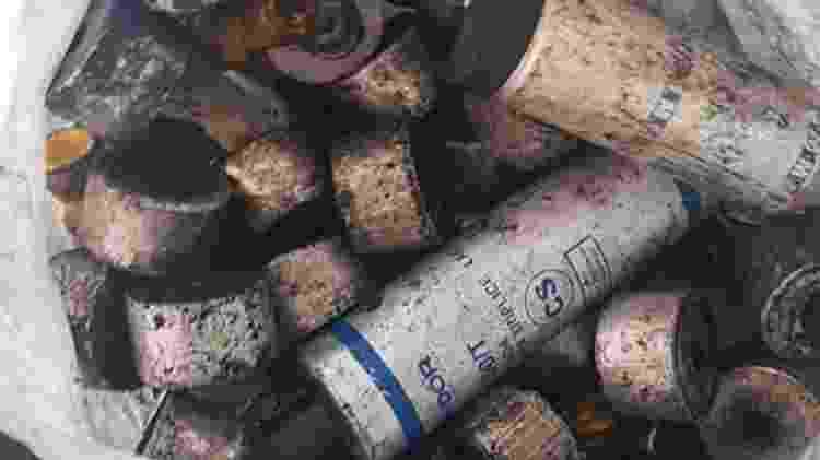 Co-deputada afirma que bombas atiradas contra manifestantes estavam vencidas - Reprodução/Equipe Monica Seixas