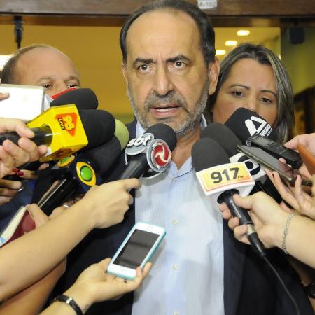 Prefeito de Belo Horizonte, Alexandre Kalil (PSD-MG) lidera pesquisa Ibope com 63% - Amira Hissa/Prefeitura de Belo Horizonte
