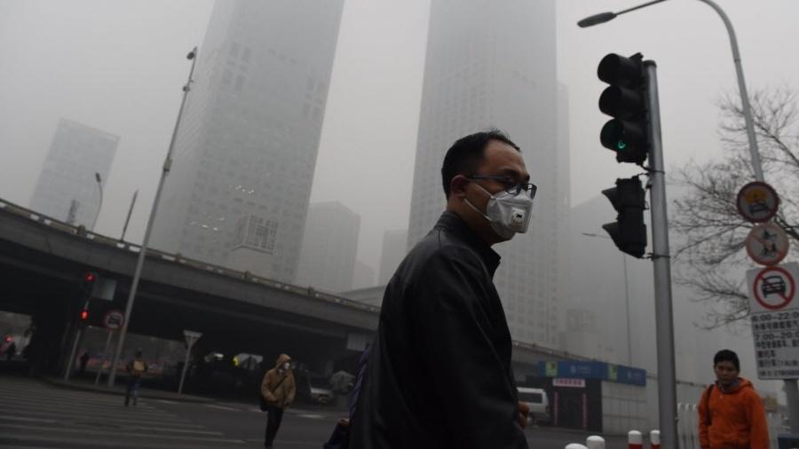 Com algumas medidas já consensuais no meio científico, é possível reduzir, até 2050, mais da metade das emissões de carbono no Brasil - Gred Baker/AFP