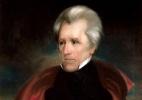 A posse frenética de Andrew Jackson, o antecessor populista de Trump - Casa Branca/Wikimedia Commons