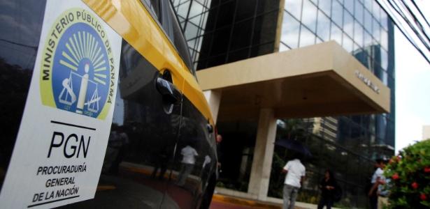 Escritório da Mossack Fonseca na Cidade do Panamá foi alvo de buscas