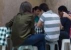 Restaurantes em favelas de SP atraem clientela de shoppings de luxo vizinhos - Diego Padgurschi