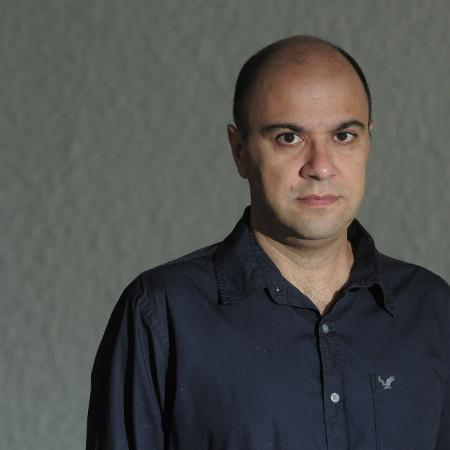 O cientista político Jairo Nicolau, especialista em sistemas eleitorais - Folhapress