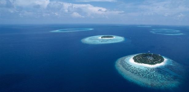 """""""Os oceanos são críticos para nossa economia no futuro"""", diz cientista - SPL"""