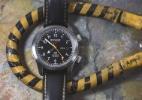 Quer? Relógio de piloto que escapou da morte em assento ejetável está à venda (Foto: Bloomberg)