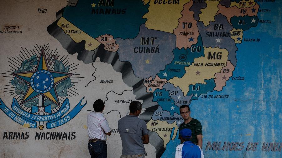 Oposição diz que mais de 90 mil cientistas e médicos emigraram da Venezuela - Eduardo Anizelli/ Folhapress