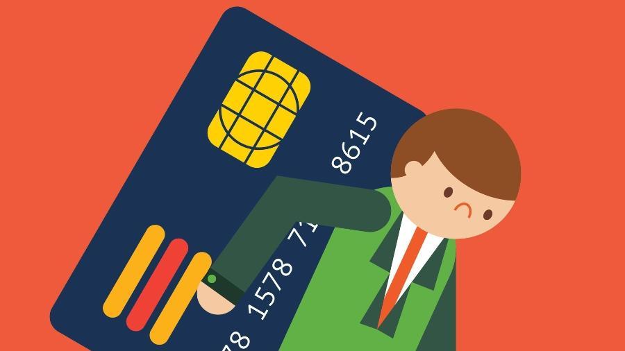 Índice de inadimplência dos consumidores sobe 5,1% em abril ante março, indicam dados da Boa Vista - TeamOktopus/Getty Images/iStockphoto