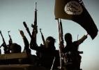 Estado Islâmico sequestra centenas de pessoas em acampamento na Síria - AFP