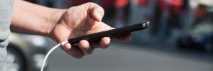 Como diminuir o quanto você gasta de bateria com o Facebook (Foto: Getty Images/iStockphoto)