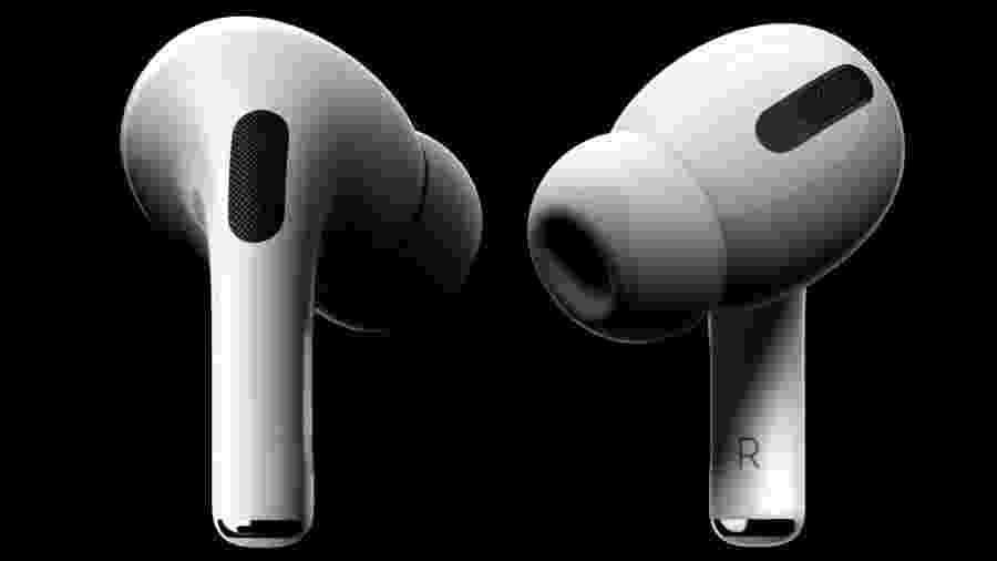Apple lançou o produto nos EUA no fim de outubro  - Divulgação