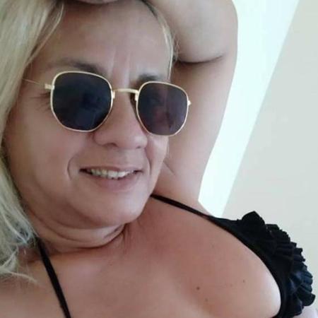 Mara Cristina Tavares - Arquivo pessoal
