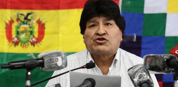 MP da Bolívia nega fraude em eleição   Perícia comprova que vitória de Evo Morales em 2019 foi legítima