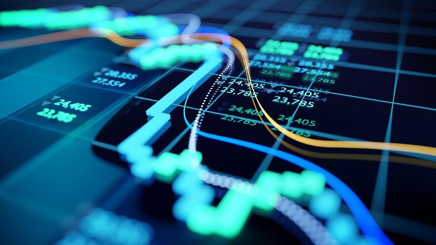 Batalha entre pequenos investidores que abalou os mercados de ações dos EUA e da Europa ontem avançou para a Ásia hoje - Getty Images/iStockphoto