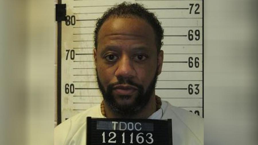Pervis Payne, de 53 anos, seria executado no dia 3 de dezembro, mas escapou da morte devido a imprevistos causados pela pandemia da covid-19  - Reprodução
