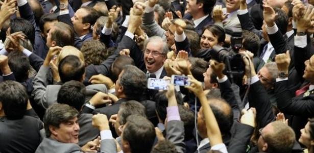 Processo contra Cunha é o mais longo da história do Conselho de Ética da Câmara