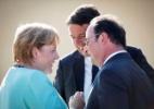 A União Europeia organiza o pós-Brexit - Bundesregierung/Guido Bergmann/Divulgação