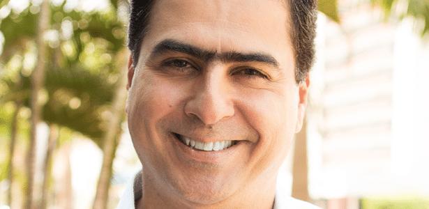 Emanuel Pinheiro (PMDB) tentava pela segunda vez ser prefeito de Cuiabá