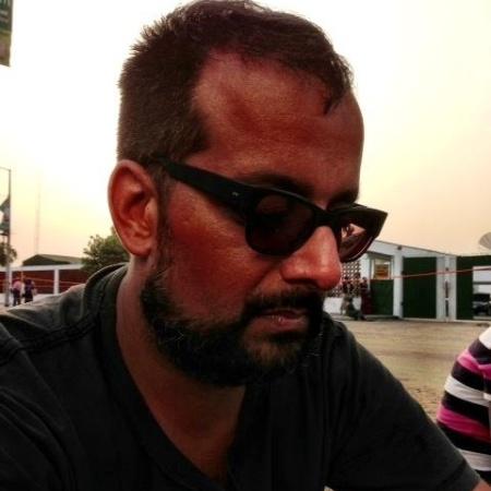 """Suroosh Alvi, um dos fundadores da """"Vice"""" - Divulgação/Facebook"""