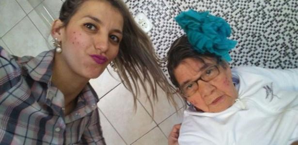 Ainda criança, Dona Cotinha foi deixada como indigente em hospital de Araraquara (SP) - Arquivo Pessoal