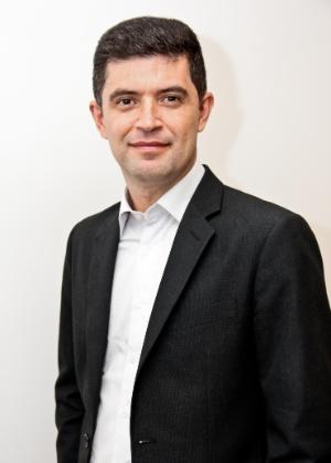 O teólogo Valdinei Ferreira é pastor titular da Primeira Igreja Presbiteriana Independente de São Paulo - Arquivo pessoal