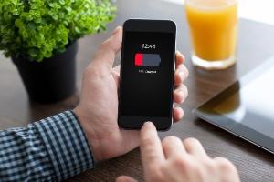Qual iPhone tem a melhor bateria no momento? (Foto: Getty Images/iStockphoto)