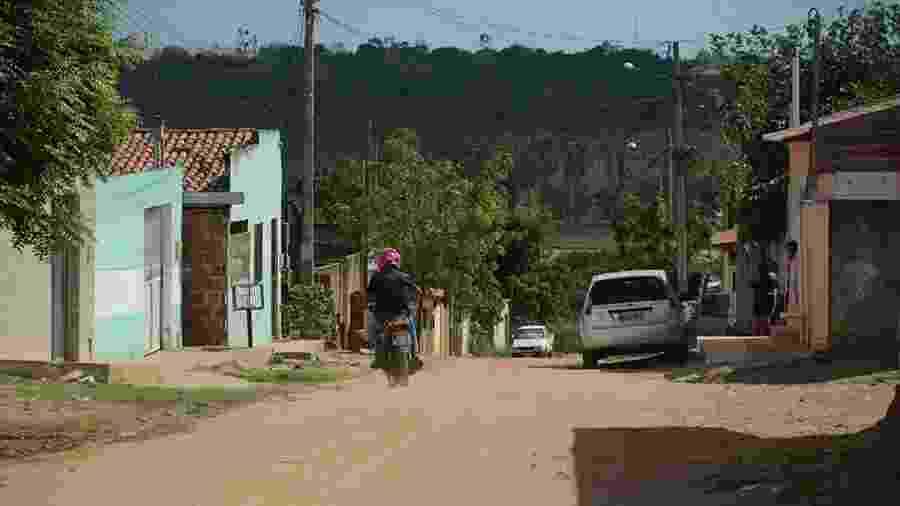 Rua de Extremoz (RN) - Beto Macário/UOL