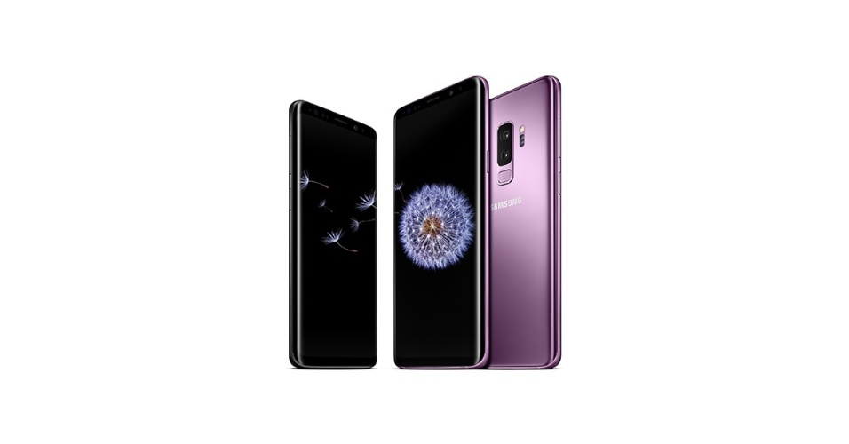 Os Galaxy S9 e S9+ são a resposta da Samsung para os recentes lançamentos da Apple: os iPhones 8, 8 Plus e X.