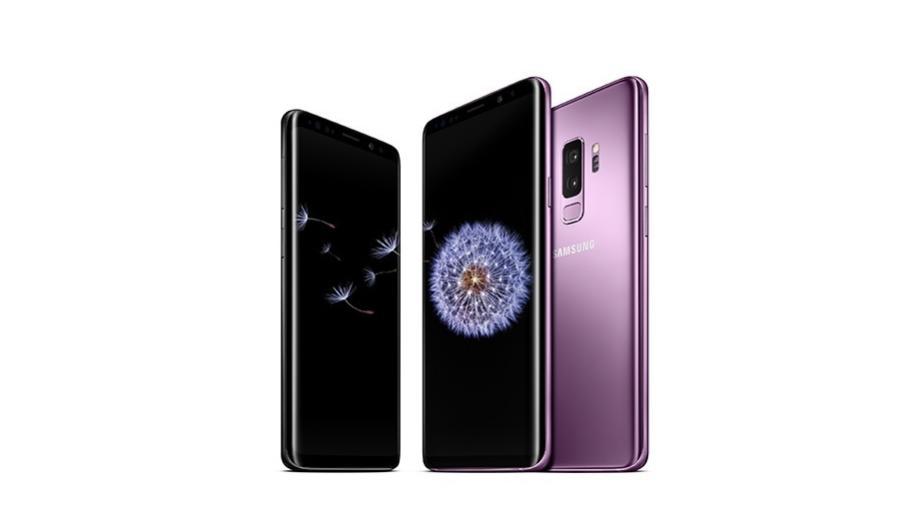 5bdfd2059 Galaxy S9 e Galaxy S9+ - 28 02 2018 - UOL Tecnologia