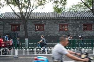 Pequim faz reformas por preservação histórica, mas pode acabar com um modo de vida (Foto: Yan Cong/The New York Times)