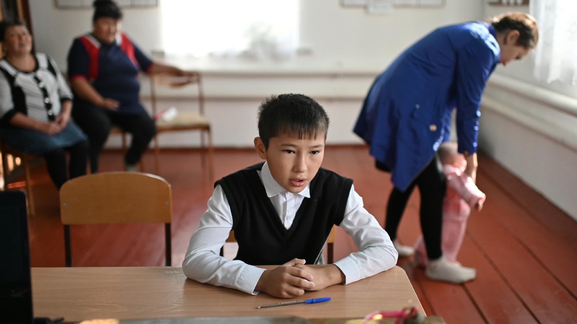 Reuters/ Alexey Malgavko