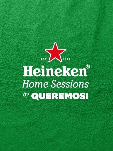 Por Brinde Do Bem Heineken E Plataforma Queremos Farao
