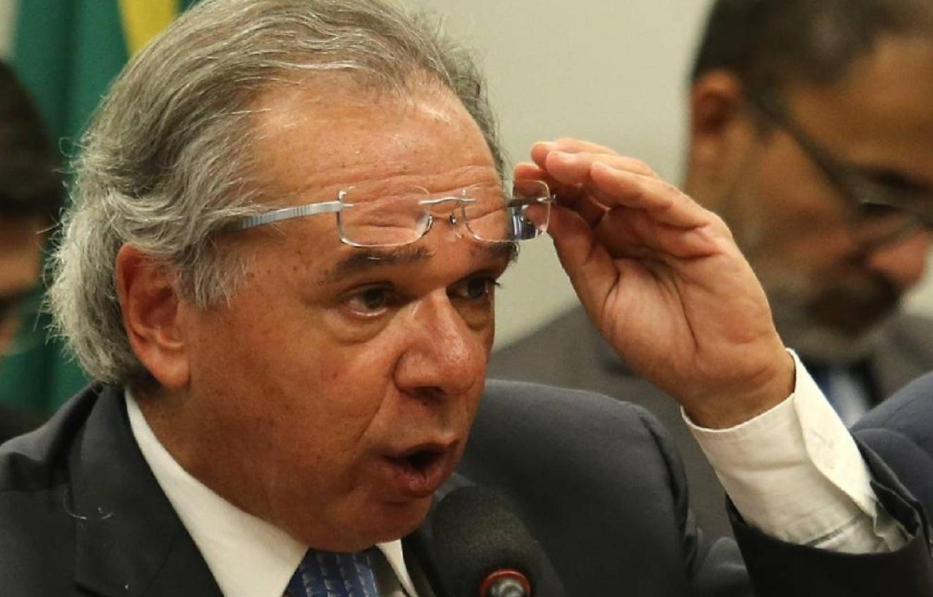 Amazônia: Paulo Guedes diz que Brasil quer ajuda, mas não abre mão da  soberania