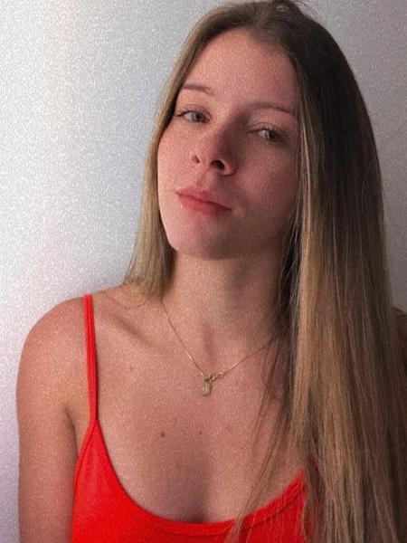 Gabriela foi morta e enterrada em um quintal - Reprodução/Instagram