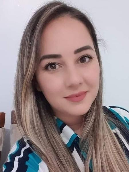 Médica Carmela Louro Caneppa morreu aos 36 anos com covid-19; ela estava grávida, e o bebê não resistiu - Arquivo Pessoal