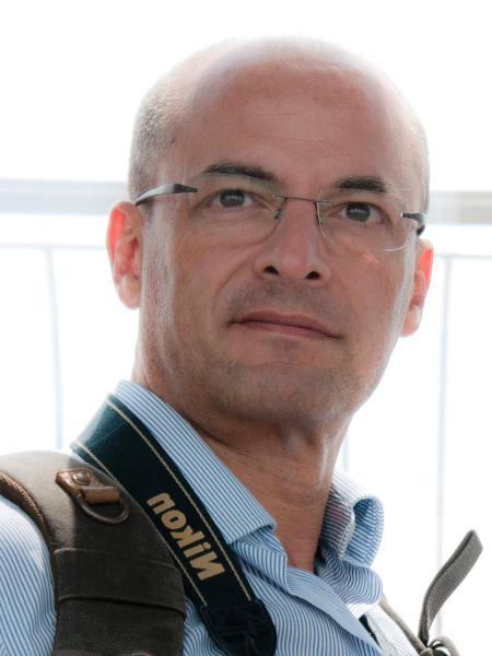 Maurício Paranhos, de 60 anos, começou a investir na B3 em 2019 - Arquivo Pessoal