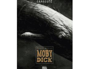 moby dick - Divulgação - Divulgação