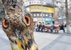 Tang Yi/Xinhua