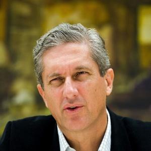 Rogério Rosso é o presidente da comissão do impeachment na Câmara